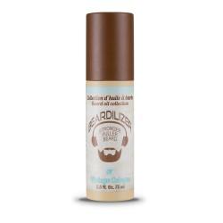 Vintage Cologne - Baard Olie Beardilizer - 75 ml