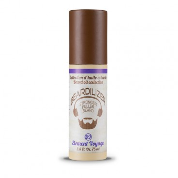 Element Voyage - Huile pour Barbe Beardilizer - 75 ml