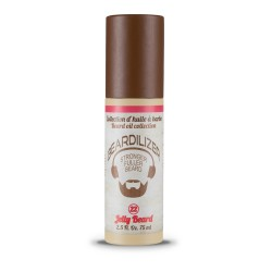 Jelly Beard - Skægolier Beardilizer - 75 ml