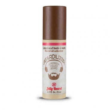 Jelly Beard - Skjeggoljer Beardilizer - 75 ml