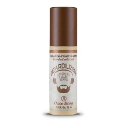 Choco Swag - Baard Olie Beardilizer - 75 ml