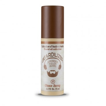 Choco Swag - Huile pour Barbe Beardilizer - 75 ml