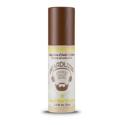 Sweet Pipe Tobacco - Skægolier Beardilizer - 75 ml