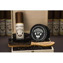 Contenitore di Regalo di Barba Beardilizer