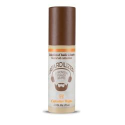Musketeer - Baard Olie Beardilizer - 75 ml