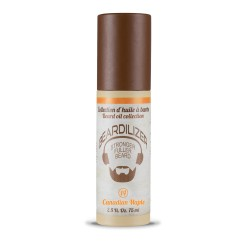 Musketeer - Parta Öljyt Beardilizer - 75 ml