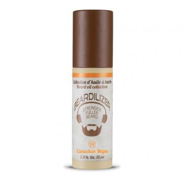 Canadian Maple - Skjeggoljer Beardilizer - 75 ml