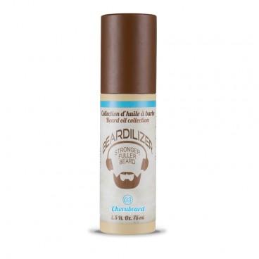 Cherubeard - Parta Öljyt Beardilizer - 75 ml