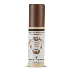 Ol'Cowboy Leather - Baard Olie Beardilizer - 75 ml