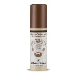 Ol'Cowboy Leather - Skjeggoljer Beardilizer - 75 ml
