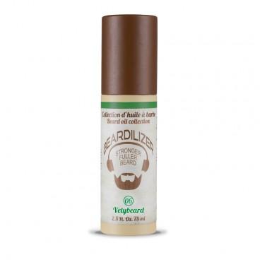 Vetybeard - Baard Olie Beardilizer - 75 ml