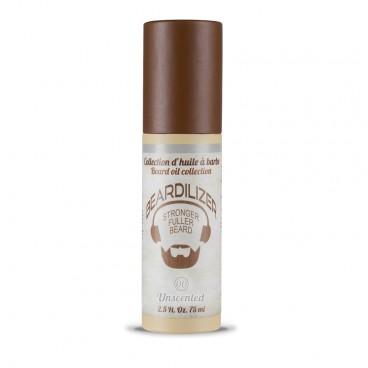 Unscented - Oli da Barba Beardilizer - 75 ml