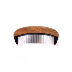Pettine per Barba Beardilizer - Corno di Bufalo