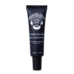 Beardilizer Gel Tonificante - Stimola il Bulbo - 30ml