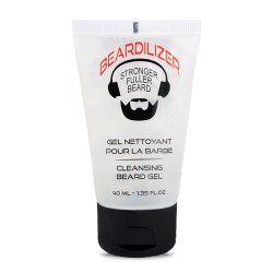 Beardilizer Reinigungsgel für Bärte - 40ml