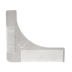 Beard Shaping Tool Beardilizer