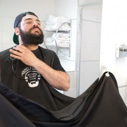 Beardilizer Beard Apron